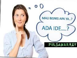 Merencanakan Bisnis Online