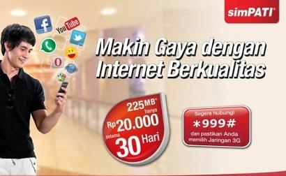 Paket Broadband