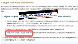 Cara Withdraw Paypal Bank Lokal