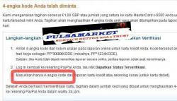 Cara Withdraw Paypal Bank Lokal