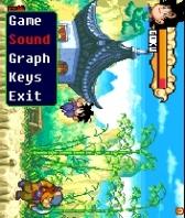 Gameboy Advance Dragonball Z
