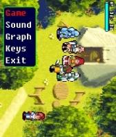 Game GBA Shining Soul