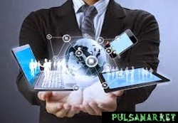 Mobile Phone Technology as POWERFULL BUSINESS Tools