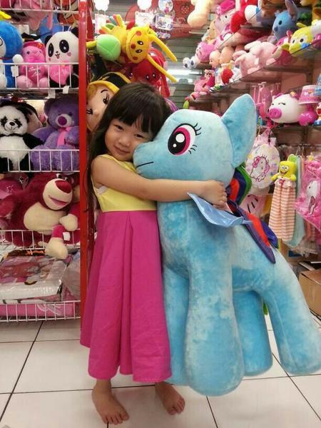 jual Little Pony
