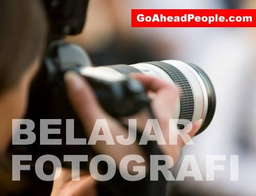 Fotografer profesional
