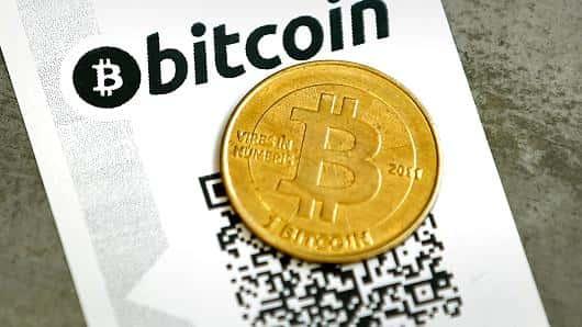 Teknologi Blockchain  Bitcoin