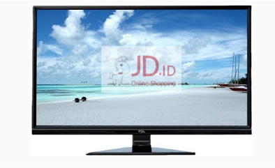 jual TV murah di online shop