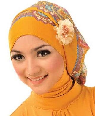 kiat membeli jilbab