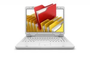 Cara Praktis Mengatur File Penting