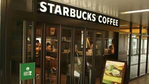 boikot Starbucks Coffee