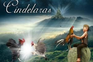 sejarah sabung ayam di Indonesia