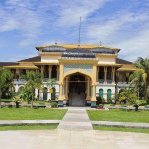Tempat Wisata di Sumatera Utara yang Banyak Dikunjungi