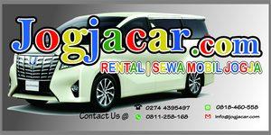 Rental Mobil di Jogja Kualitas Terbaik