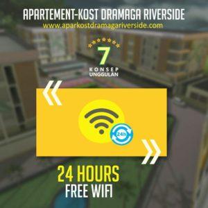 apartemen kost aparkostdramagariverside.com