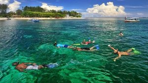 pantai destinasi olahraga surfing