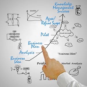mengembangkan bisnis online