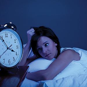 Menghindari Insomnia
