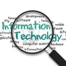 Teknologi Informasi Baru