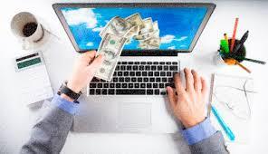 menjalankan bisnis online