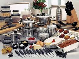Perawatan peralatan dapur