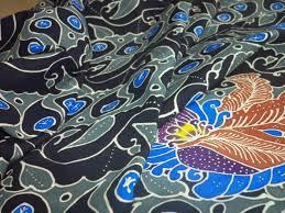 Modern Style Batik Charm in Fashion 'Beauty & Beauty'