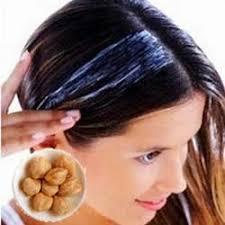 perawatan rambut tanpa kesalon