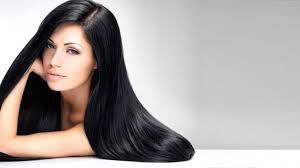 Rambut Sehat Berkilau