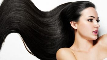 Kebiasaan Rambut Sehat