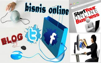 Langkah Bisnis Online