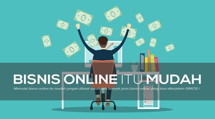 Manfaat Teknologi Bisnis Online