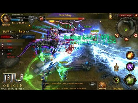 Game Moba Online