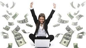 menghasilkan uang secara online