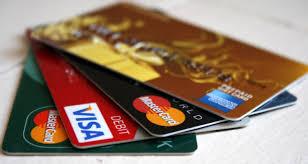 kartu kredit