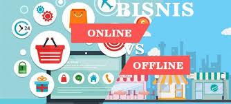 situs web bisnis