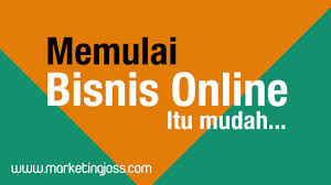 Pilihan bisnis online