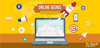 manfaat menciptakan bisnis online