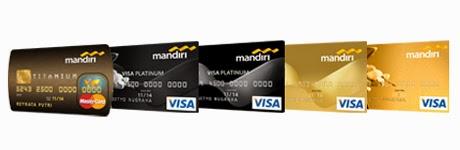 Beberapa Kartu Kredit Paling Menguntungkan 2018