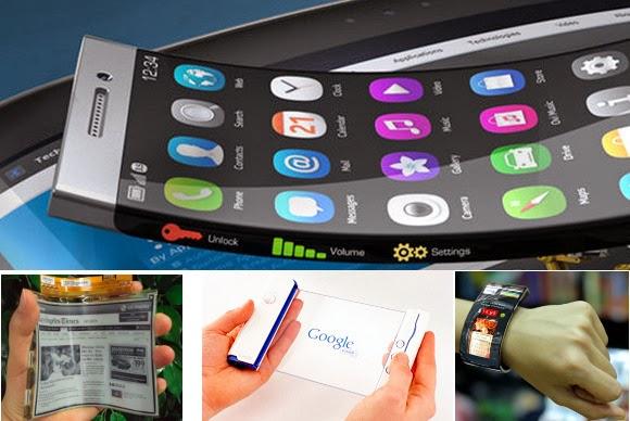 Inovasi Smartphone