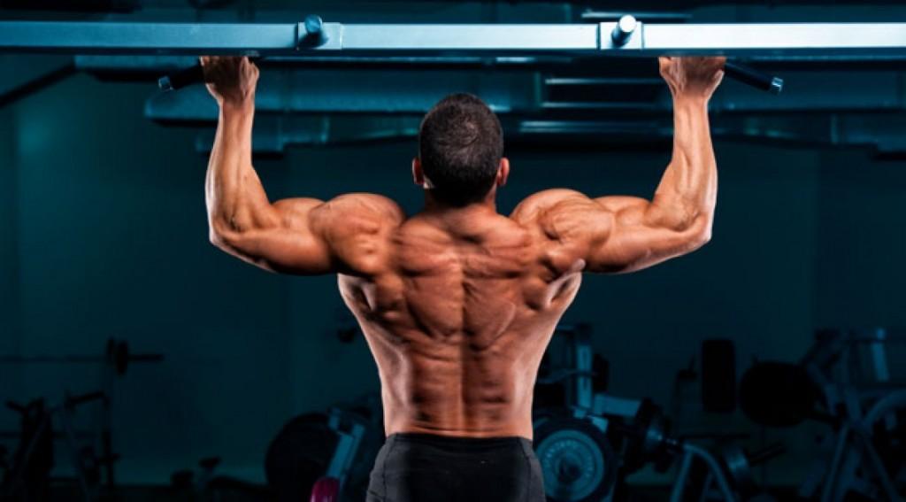 olahraga gym