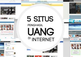 situs bisnis online