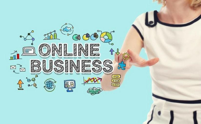Siklus Hidup Bisnis Online