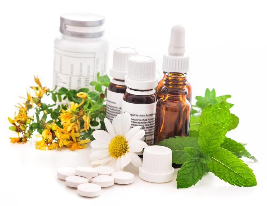 Manfaat produk herbal
