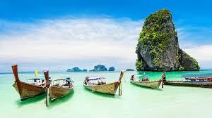 Tempat Wisata Phuket, Thailand Paling Terkenal Wajib untuk Dikunjungi!