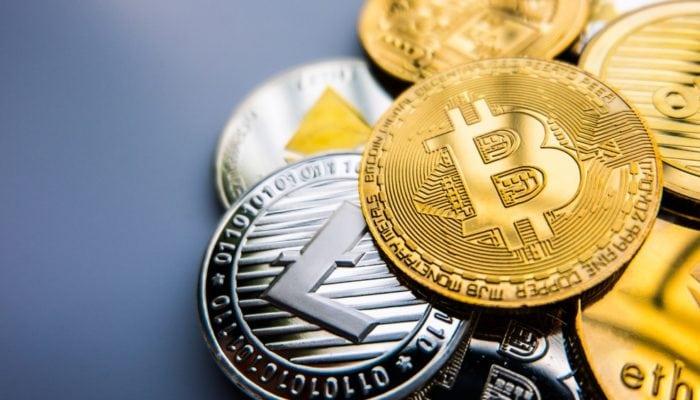 Pertukaran Crypto