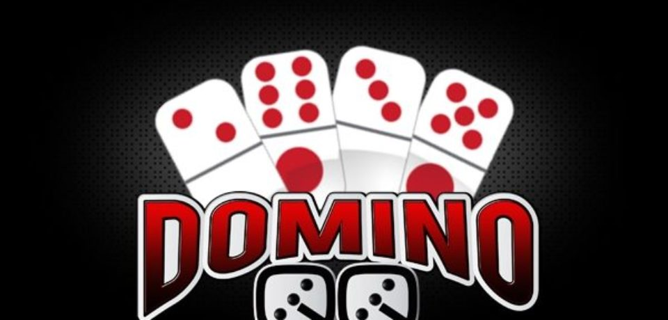 Game Domino QQ