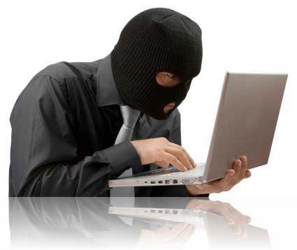 Menghindari Penipuan Online