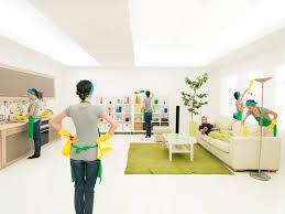 Mempertahankan Kebersihan Rumah