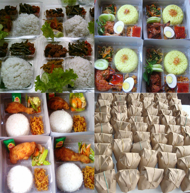 catering kantor