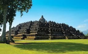 Berada di Yogyakarta