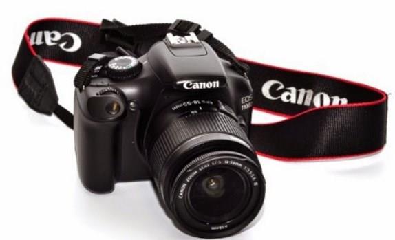 Merawat Kamera